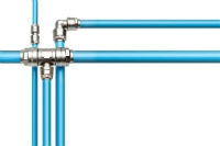 Compressed Air Piping
